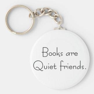 Camisetas y regalos de la lectura llaveros personalizados