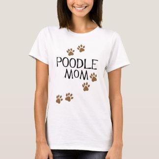 Camisetas y regalos de la mamá del caniche