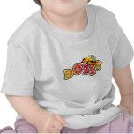 Camisetas y regalos de la niveladora
