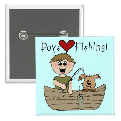 Camisetas y regalos de la pesca del amor de los mu pin