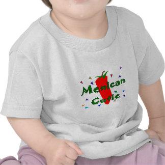 Camisetas y regalos de la pimienta de chiles rojos