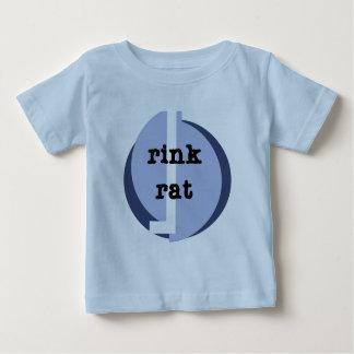 Camisetas y regalos de la rata de la pista