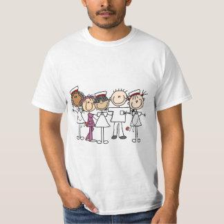 Camisetas y regalos de la semana de las enfermeras remeras