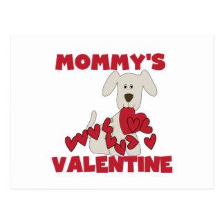 Camisetas y regalos de la tarjeta del día de San V Postal