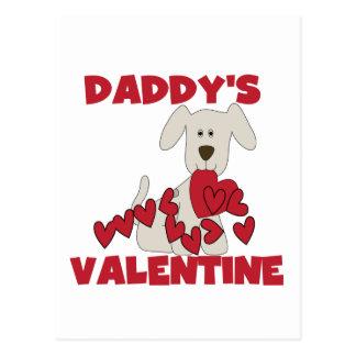 Camisetas y regalos de la tarjeta del día de San V Tarjetas Postales