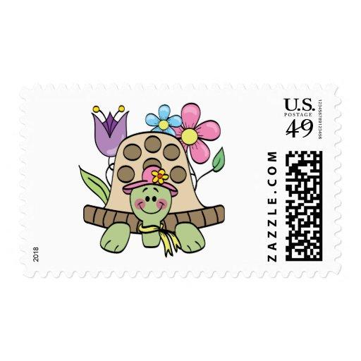 Camisetas y regalos de la tortuga de la primavera envio