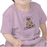 Camisetas y regalos de las ovejas de los niños