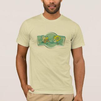 Camisetas y regalos de los cangrejos de ermitaño