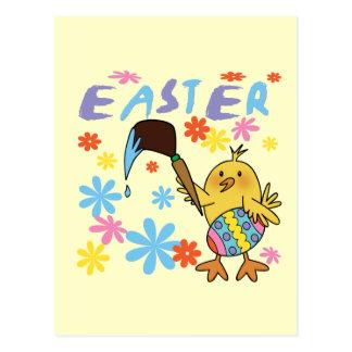 Camisetas y regalos de los huevos de Pascua de la Postal