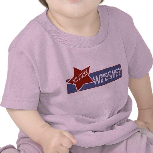 Camisetas y regalos de lucha