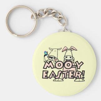 Camisetas y regalos de MOO-y Pascua Llavero