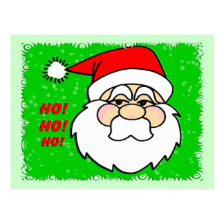 Camisetas y regalos de Papá Noel Postales