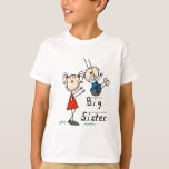 Camisetas y regalos de pequeño Brother de la Remeras