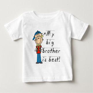 Camisetas y regalos de pequeño Brother Remera