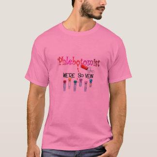 Camisetas y regalos de Phlebotomist