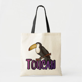 Camisetas y regalos de Toucan Bolsa Tela Barata