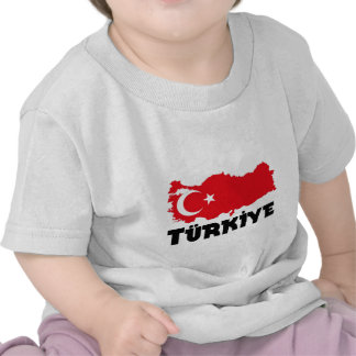 Camisetas y regalos de Turquía
