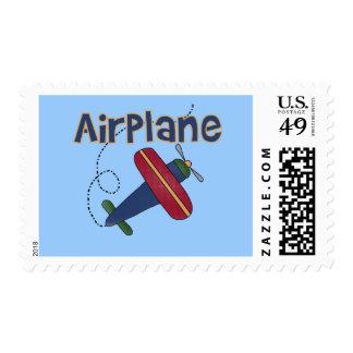 Camisetas y regalos del aeroplano franqueo