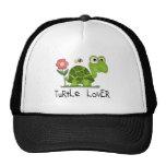 Camisetas y regalos del amante de la tortuga gorras