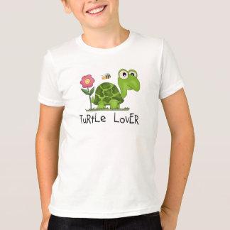 Camisetas y regalos del amante de la tortuga playeras