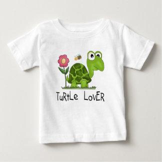 Camisetas y regalos del amante de la tortuga poleras