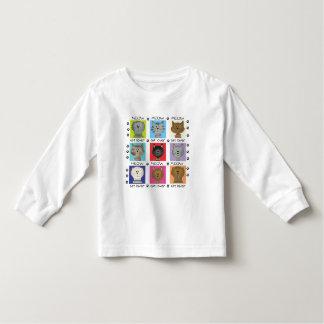 Camisetas y regalos del amante del gato del playeras