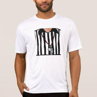 Camisetas y regalos del árbitro playera