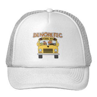 Camisetas y regalos del autobús escolar de gorras