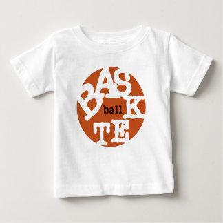 Camisetas y regalos del baloncesto playera