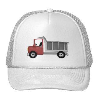 Camisetas y regalos del camión volquete gorros