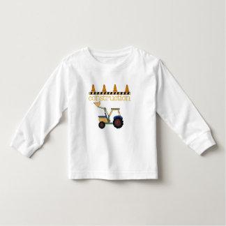 Camisetas y regalos del cargador de cubo de la poleras