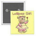 Camisetas y regalos del chica del Lollipop Pin