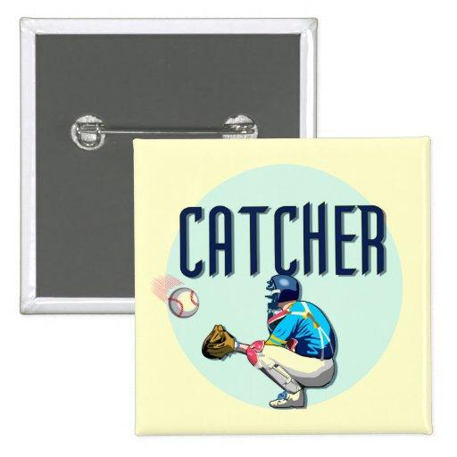 Camisetas y regalos del colector del béisbol pins