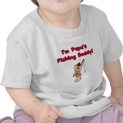 Camisetas y regalos del compinche de la pesca de l