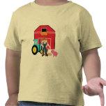 Camisetas y regalos del corral