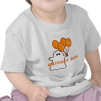 Camisetas y regalos del cumpleaños de Halloween