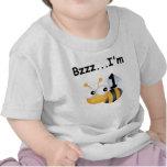 Camisetas y regalos del cumpleaños del abejorro de
