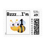 Camisetas y regalos del cumpleaños del abejorro franqueo