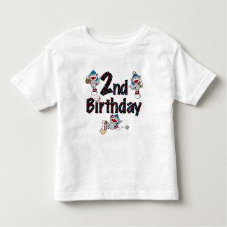 Camisetas y regalos del cumpleaños del béisbol del playera