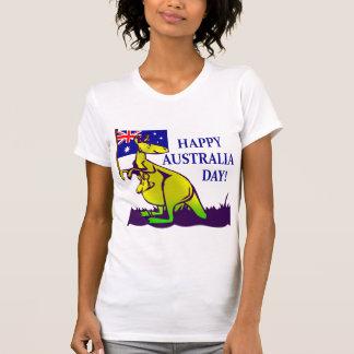¡Camisetas y regalos del DÍA de AUSTRALIA!