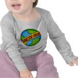 Camisetas y regalos del Día de la Tierra