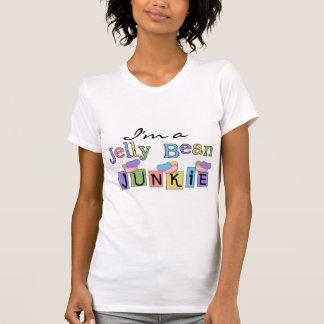 Camisetas y regalos del drogadicto de la haba de
