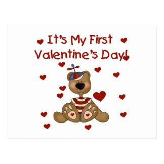 Camisetas y regalos del el día de San Valentín del Postal