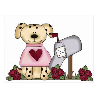 Camisetas y regalos del el día de San Valentín del Tarjeta Postal