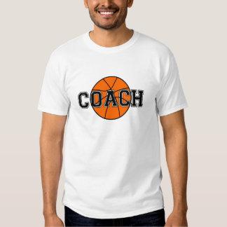 Camisetas y regalos del entrenador de béisbol polera