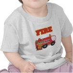 Camisetas y regalos del FUEGO