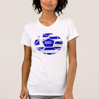 Camisetas y regalos del fútbol de Grecia