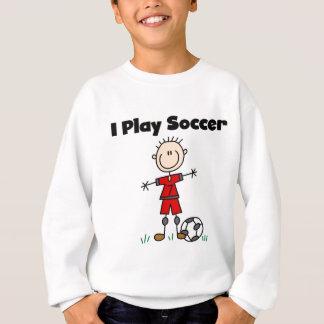 Camisetas y regalos del fútbol del juego del