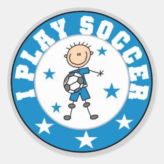 Camisetas y regalos del fútbol del juego del mucha etiqueta