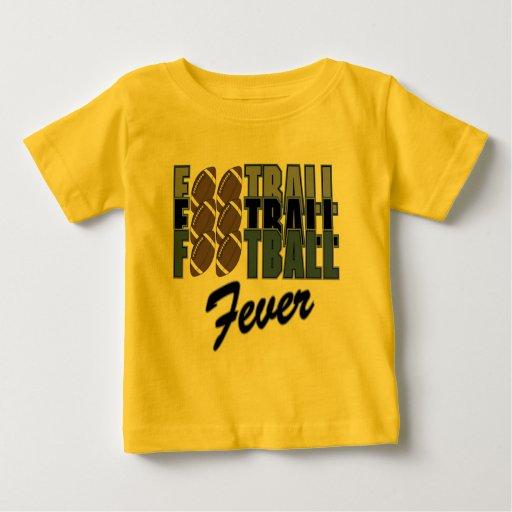 Camisetas y regalos del fútbol playeras
